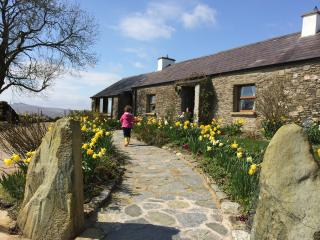1 bedroom Cottage with Television in Omagh - Omagh vacation rentals