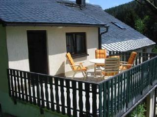 1 bedroom Apartment with Balcony in Kirnitzschtal - Kirnitzschtal vacation rentals
