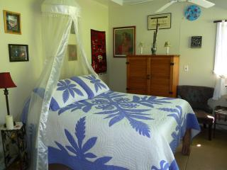 Lovely Studio, Near Waipio Valley, HI Big Island - Honokaa vacation rentals