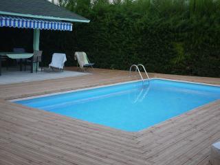 Dolce Sorriso - La Gaude vacation rentals