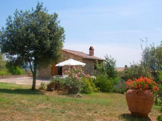 Cozy 2 bedroom San Gusme Barn with Satellite Or Cable TV - San Gusme vacation rentals