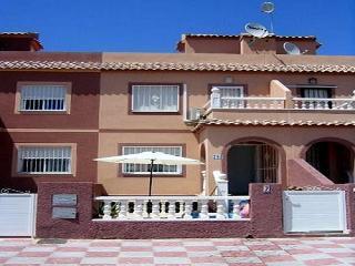 Gran Alacant  Casa Rosa - Gran Alacant vacation rentals