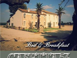 3 bedroom Bed and Breakfast with Internet Access in Bagnacavallo - Bagnacavallo vacation rentals