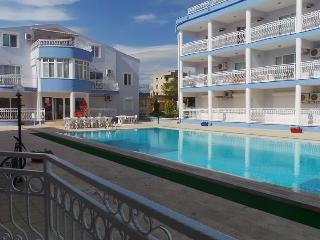 2 bedroom Apartment with Internet Access in Mavisehir - Mavisehir vacation rentals