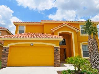 Luxury 6-bed Pool Home, JAC/GR/INT- Frm $160nt! - Orlando vacation rentals