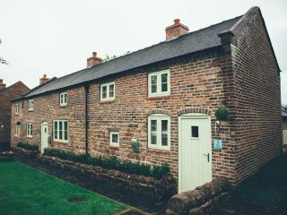 3 bedroom Cottage with Internet Access in Endon - Endon vacation rentals