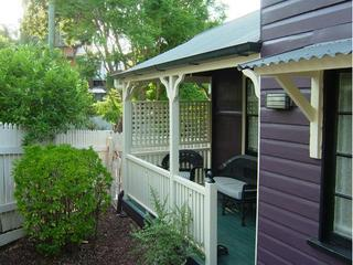 West End Cottage 2 - West End Cottage 2 - self contained, self-catering - Brisbane - rentals
