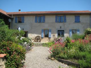 Perfect Farmhouse Barn with Internet Access and Satellite Or Cable TV - Tournay vacation rentals