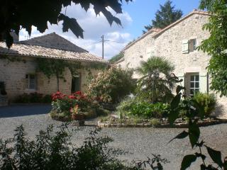 Bright 5 bedroom Guest house in Niort - Niort vacation rentals