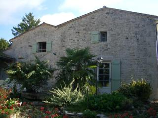 Nice 5 bedroom Guest house in Niort with Internet Access - Niort vacation rentals
