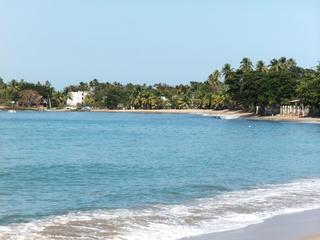 right side of your condo beach - Luxury at the Beach - Pelicano #2 Condo - Rincon - rentals