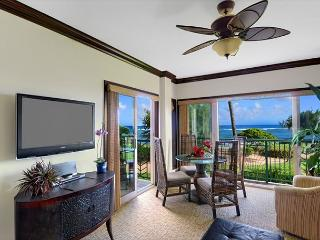 ***BEACH Front Bliss*** 3 beds PRIME LOCATION x3 - Kapaa vacation rentals