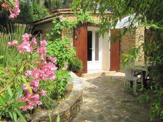 1 bedroom Gite with Internet Access in La Ciotat - La Ciotat vacation rentals