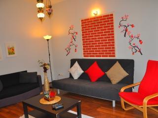 LUX GALATA-TAKSIM 2+1 77M2 - Istanbul vacation rentals