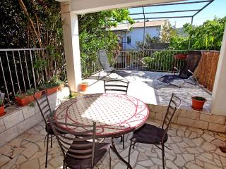 Apartments Anita - 45751-A1 - Slatine vacation rentals