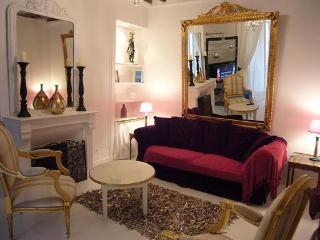 1 Bedroom Family Friendly Rental in Marais (M) - Paris vacation rentals