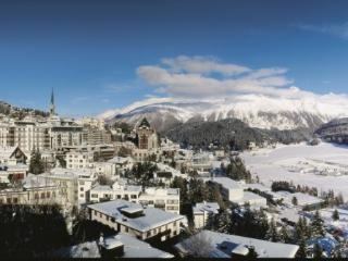 2 bedroom Apartment with Internet Access in Saint Moritz - Saint Moritz vacation rentals