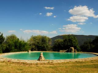 Paradiso41: Relax in Assisi - Torgiano vacation rentals
