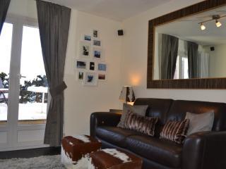 Comfortable 1 bedroom Condo in Verbier - Verbier vacation rentals