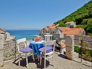 Apartments Enko - 53741-A2 - Island Lastovo vacation rentals