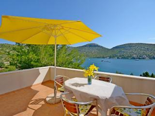 Apartments Vesna - 53751-A1 - Lastovo vacation rentals
