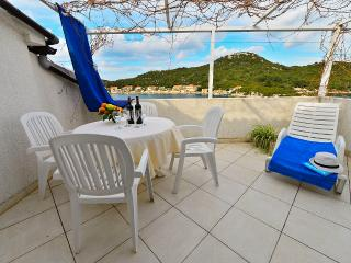 Apartments Ratko - 53931-A3 - Island Lastovo vacation rentals