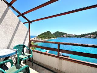 Apartments Ivka - 53971-A2 - Island Lastovo vacation rentals