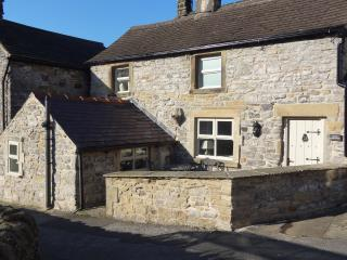 2 bedroom Cottage with Washing Machine in Eyam - Eyam vacation rentals