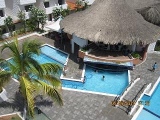 Holiday Apartment Venezuela 43 - Playa el Agua vacation rentals