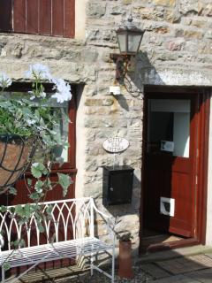 Bracken Cottage- self catering - Thornton Rust vacation rentals