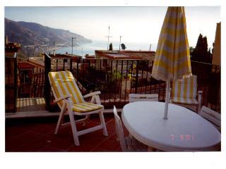 Vico Zecca Taormina - Taormina vacation rentals