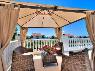 CORAL  BRIDE   WEDDING  VILLA - Paphos vacation rentals