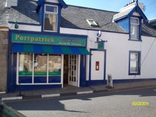 Charming Portpatrick House rental with Internet Access - Portpatrick vacation rentals