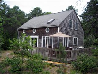 3BR-Sat to Sat Oceanside of Truro 96618 - Truro vacation rentals