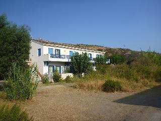 KAISI Apartments/UNDER CONSTRUCTION - Ikaria vacation rentals