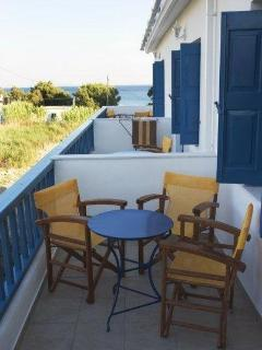 Nice Resort with Internet Access and Garden - Ikaria vacation rentals