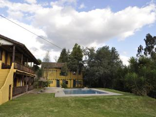8 bedroom Lodge with Internet Access in Tababela - Tababela vacation rentals