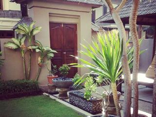 Kuta Villa Indah - Kuta vacation rentals
