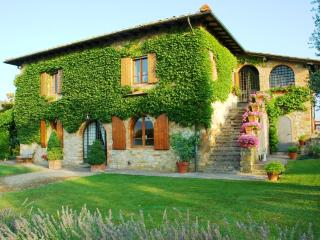 5 bedroom Farmhouse Barn with Internet Access in Ambra - Ambra vacation rentals