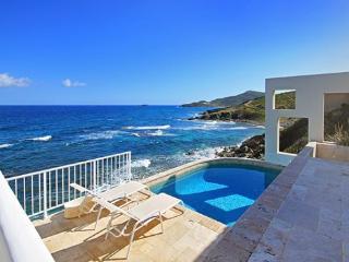 Villa Ella *Dawn Beach* - Sint Maarten vacation rentals