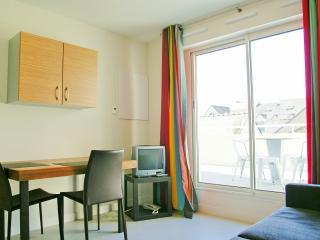 T1 meublé équipé Vannes centre - Vannes vacation rentals