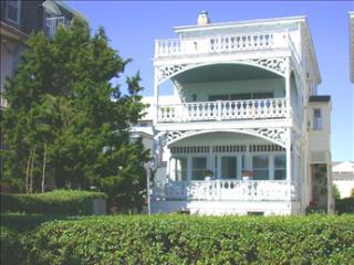 Atlantic View 10025 - Cape May vacation rentals