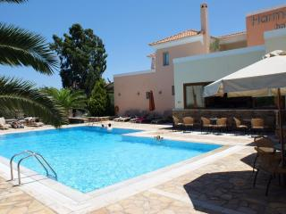 Harmony Hotel Apartments IOLI for 2-3 Persons - Longos vacation rentals