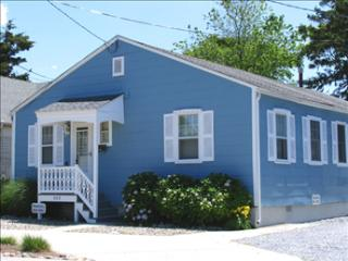 Abbey Cottage 34848 - Cape May vacation rentals