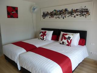 Studio74 in centre of Hua Hin - Thailand - Hua Hin vacation rentals