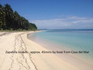 Perfect House with Deck and Internet Access - Isla San Cristobal vacation rentals