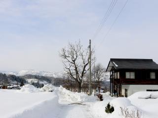 Comfortable Villa with Internet Access and Microwave - Nozawaonsen-mura vacation rentals