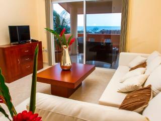 NEW 2 bdrm condos steps  from Manzanillo beach - Puerto Escondido vacation rentals