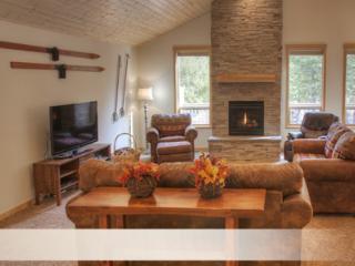 Sunriver Vacation Rental - 16 Camas -  NEW!!! - Central Oregon vacation rentals