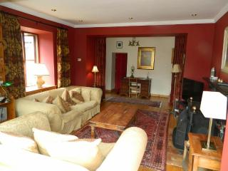 Sillahertane - Family Friendly Period Lodge - Kenmare vacation rentals